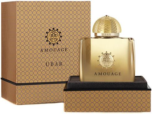 Amouage Ubar Woman  50ml парфюмированная вода (оригинал)