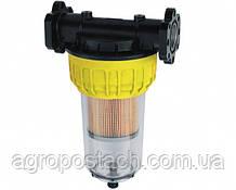Дизельный сепаратор 30 мкм, 70 л/мин.
