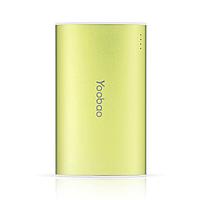 Внешний аккумулятор Yoobao Magic wand YB6013Pro 10200mAh, фото 1