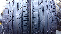 Шины б/у 195/60/16C Bridgestone ER30C