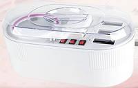 Воскоплав комбинированный профессиональный YM-8327B. (Банка 800мл + 3 кассеты)