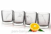 Стакан низкий Luminarc Fruity Energy Lemon 250мл стекло (L1177/1)