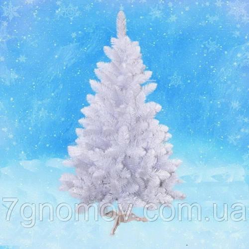 елка искусственная белая купить