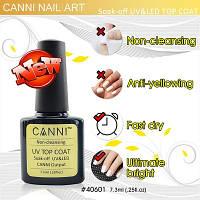 Финишное покрытие CANNI без липкого слоя 7,3 мл