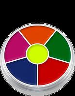 Грим CREAM COLOR CIRCLE UV