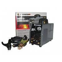 Сварочный аппарат инверторного типа WMaster MMA-201 (AntiSticking, HotStart, ArcForce)