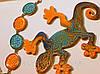 Краскa Pebeo Fantasy Prisme мандарин для фантастических эффектов
