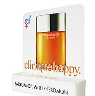 Clinique Happy For Men (Клиник Хеппи фо Мен) с феромонами в красивой упаковке 5 мл