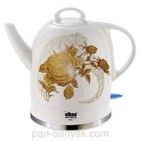 Ping Чайник 1,5л керамика Elbee