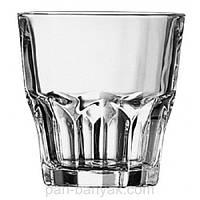 Granity Стакан низкий 270мл d8 см h10 см стекло Arcoroc