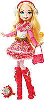 Кукла Ever After High Эппл Вайт Эпическая Зима Epic Winter  Apple White