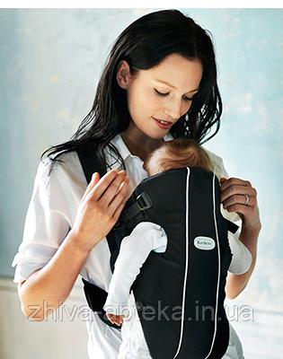 Рюкзак-кенгуру Original (возраст - с рождения)