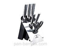 Набір ножів Vinzer Cascade 7 предметів (89133 Vinzer)