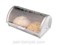 Хлебница кришка пластик Vinzer