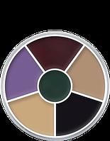 Грим CREAM COLOR CIRCLE (BLACK EYE), фото 1