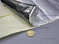 Виброизоляция Butyplast Ф-1.2л, 200x1000, толщиной 1.2 мм