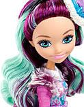 Кукла Ever After High Меделин Хэттер Эпческая Зима Epic Winter Maddie Hatter, фото 4