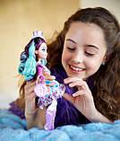 Кукла Ever After High Меделин Хэттер Эпческая Зима Epic Winter Maddie Hatter, фото 2