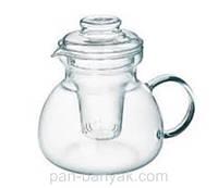 Чайник заварочный 1,5л жаропрочое стекло Simax