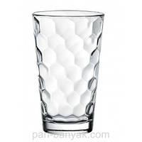 Honey Набор стаканов высоких 6 штук 410мл ударопрочное стекло Vidivi