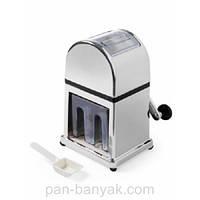 Измельчитель Hendi  для льда 16х14 см h27 см (695708)