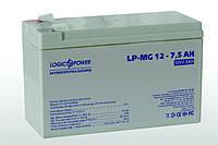 Аккумулятор мультигелевый Logicpower LP-MG 12V 7.5AH