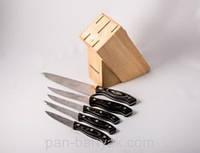 Набор ножей 6 предметов Vincent
