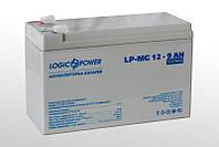 Аккумулятор мультигелевый Logicpower LP-MG 12V 9AH, фото 1