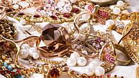 Бижутерия (свадебное колье, серьги, браслеты, диадемы, гребни, шпильки, оборудование)