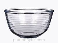 Салатник Pyrex  0,5л d14 см жаропрочое стекло (178BN00)