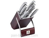 Elegance Набор ножей 8 предметов Vinzer