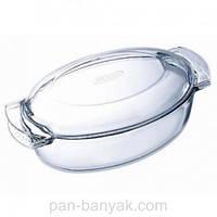 Гусятница Pyrex Classic 5,8л жаропрочое стекло (460A000)