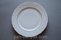Rococo 3604 Тарелка обеденная d21 см фарфор Cmielow