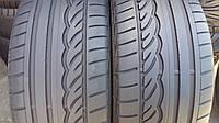 Шины б/у 225/45/17 Dunlop Sp Sport 01