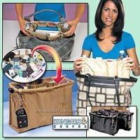 Органайзер для женской сумачки 2шт, фото 1