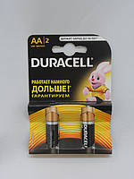 Батарейка DURACELL LR6 1x2