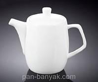 Чайник заварочный Wilmax  350мл фарфор (994005 WL)