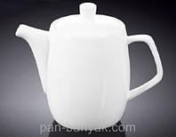 Чайник заварочный Wilmax  650мл фарфор (994006 WL)