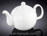 Чайник заварочный Wilmax  500мл фарфор (994018 WL)