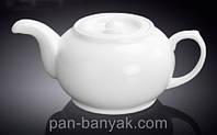 Чайник заварочный Wilmax  800мл фарфор (994011 WL)