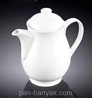 Чайник заварочный Wilmax  650мл фарфор (994026 WL)