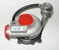 Турбокомпрессор (Турбина) Газель-Бизнес Cummins ISF 2,8L
