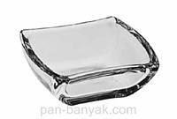 Салатник WG Winx 2 штуки d14 см стекло (4344)