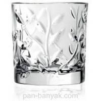 Набор стаканов низких RCR Laurus 6 штук 260мл хрусталь (23821020006)