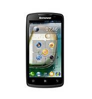 Android смартфон Lenovo A630t MTK6577 2 сим Черный, фото 1