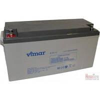 Аккумулятор мультигелевый Vimar B160-12 12В 160Ah