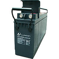 Аккумулятор мультигелевый Luxeon LX12-105FMG 12V 105Ah