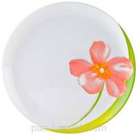 Sweet Impression Тарелка обеденная круглая без борта d25 см стеклокерамика Luminarc