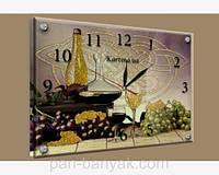 Часы настенные 35х25 см  Kartina.ua
