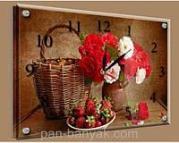 Часы настенные 25х25 см  Kartina.ua